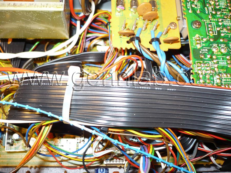 DRAGON PWR Supply wiring 1