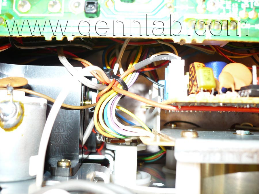 DRAGON Mechanism wiring 2
