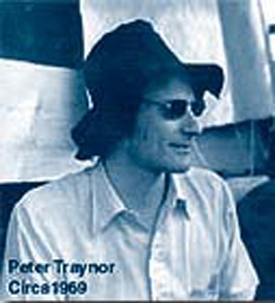 Peter Traynor